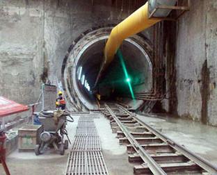Chennai Metro Rail (CMRL)-UAA-04 - Chennai / India