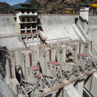 Tala HE Project,Tala / Bhutan