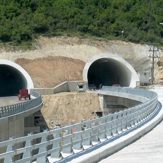 Egnatia Motorway - Greece