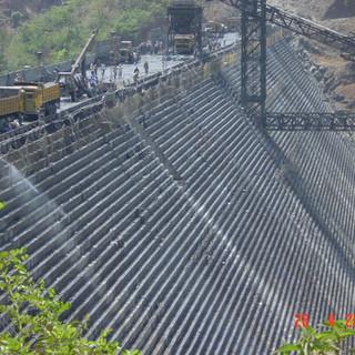 Ghatghar Dam - Maharashtra / India