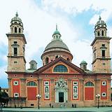 Facciata-della-basilica-di-Santa-Maria-A