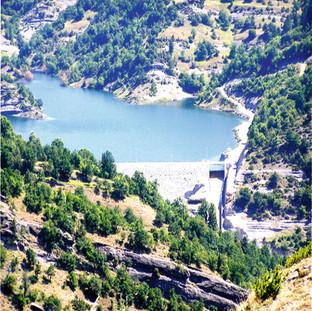 Kastoria Dam - Greece