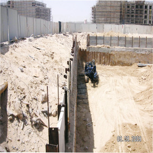 Jumeirah Village - UAE