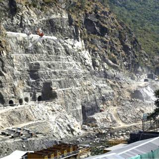 Punatsangchhu Dam - Bhutan