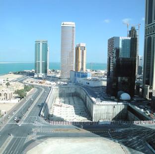 Al Quds - Doha / Qatar