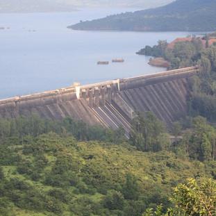 Koyna Dam - India