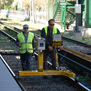 Metro Line Rehabilitation