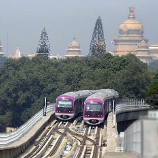 Bangalore Metro, Package: UG-1 - Bangalore / India