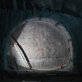 Artemisio Tunnel