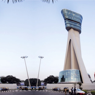 ATS Tower - India