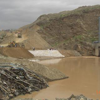 Salma Dam, Herat / Afghanistan
