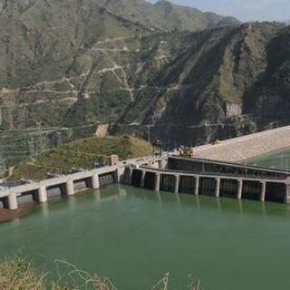 Koldam Hydroelectric Power Project, ITD/NTPC - India
