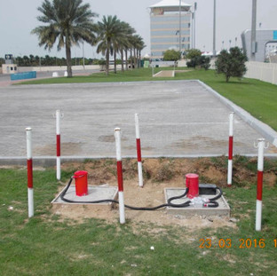 YAS Marina Dubai Online Water Level - UAE