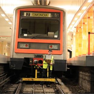 Athens Metro Rehabilitation