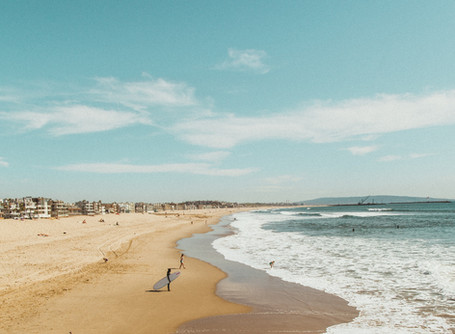 5 Tipps für einen entspannten Urlaub als Selbstständige/r