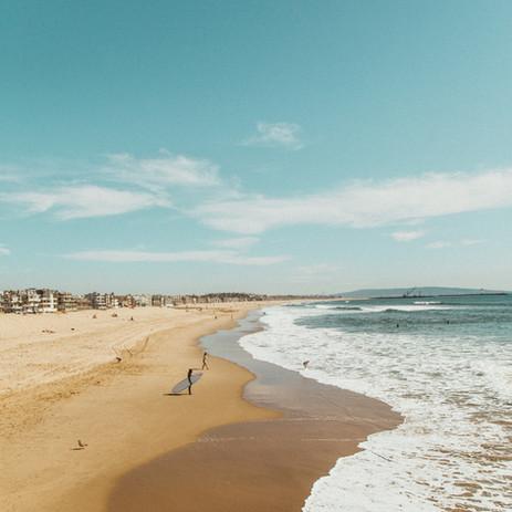 Cape May's Beautiful Beaches