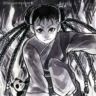 Mei Chang