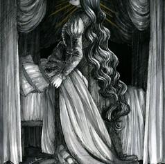 Ligeia by Edgar Allan Poe