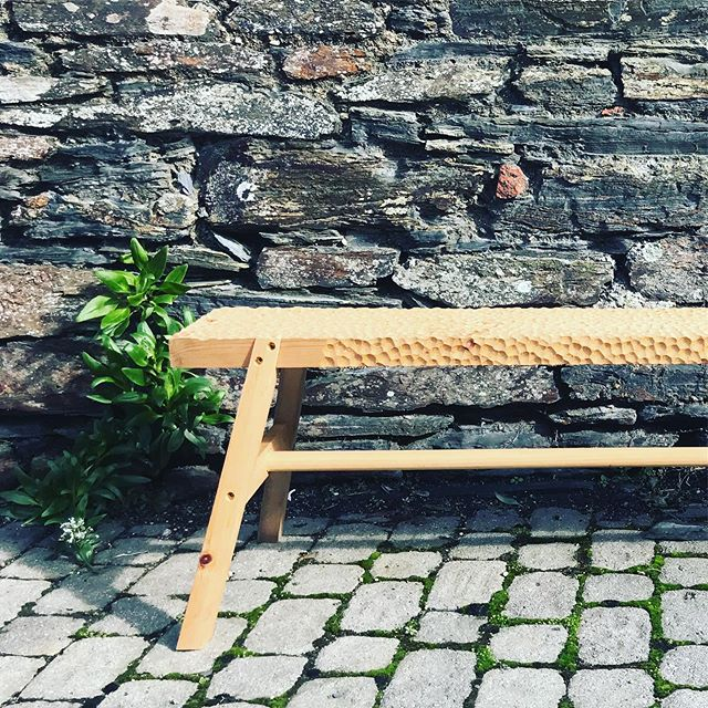 #prototype #furnituredesign #maker #furn