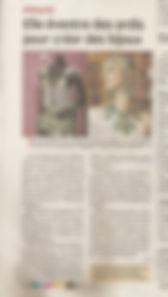 Article La Provence cirrcuit imprimé nov. 2014