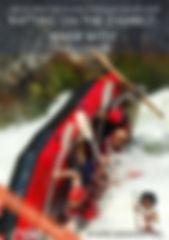 ראפטינג בנהר הזמבזי עם Bundu Adventures