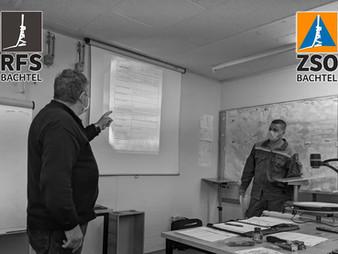 WK 2: Zusammenarbeit RFS und ZSO Bachtel