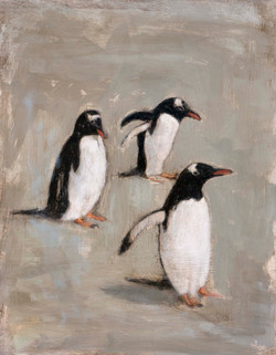 Penguins#1