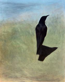 StandingBird#7