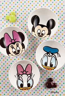 土土屋 TOTALHOUSE Mickey & Friends