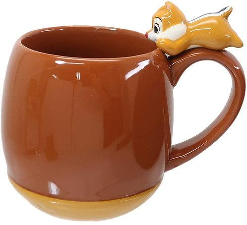 迪士尼大鼻杯緣子樹果杯