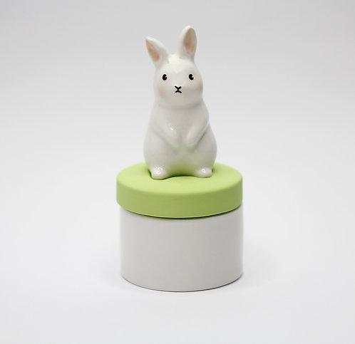 乖巧兔子精油揮發器