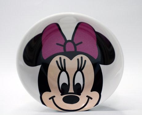 迪士尼米妮碗