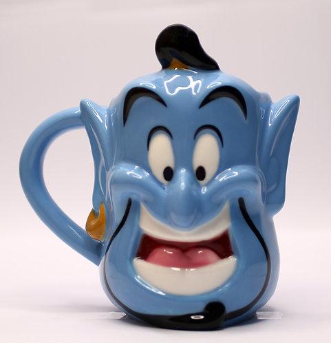 迪士尼神燈造型杯