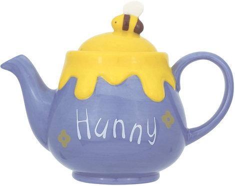 迪士尼小熊維尼小蜜蜂茶壺