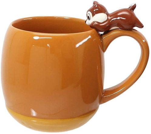 迪士尼鋼牙杯緣子樹果杯