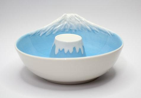 富士山下的飯與麵