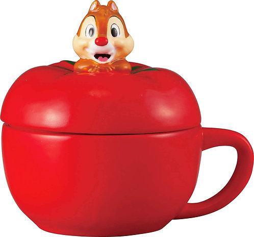 迪士尼大鼻蕃茄造型碗