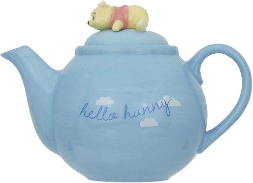 迪士尼小熊維尼趴趴茶壺