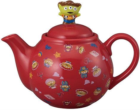 迪士尼胡迪三眼仔茶壺