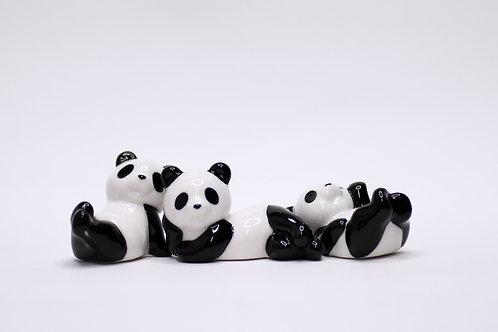 懶散熊貓筷子座