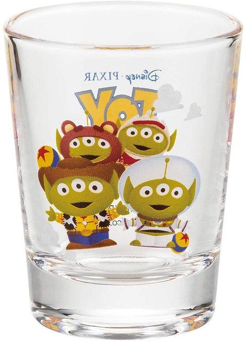 迪士尼三眼仔系列清酒杯