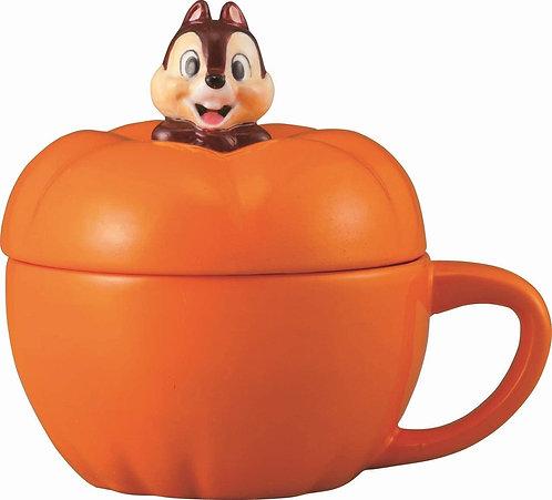 迪士尼鋼牙南瓜造型碗