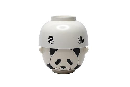 熊貓碗兩件裝