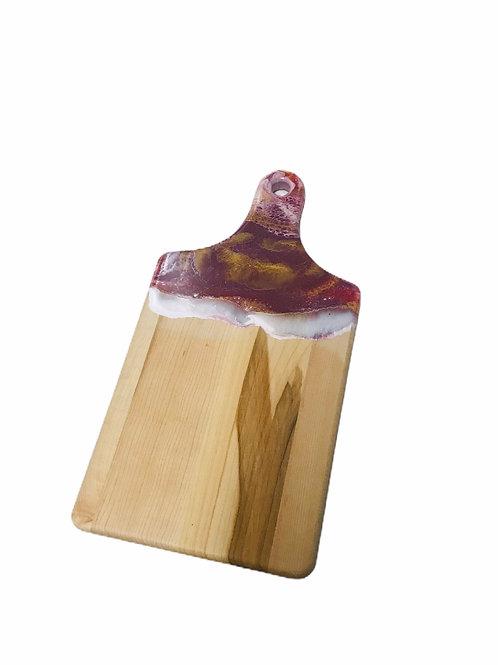 Small Resin Cheeseboard