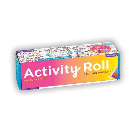Activity Roll