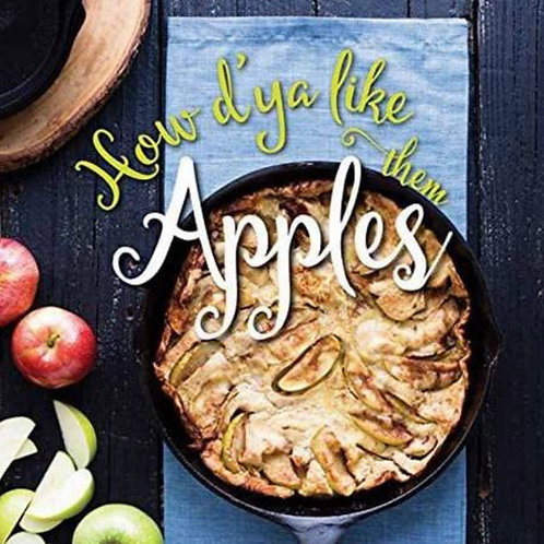 How D'ya Like Them Apples