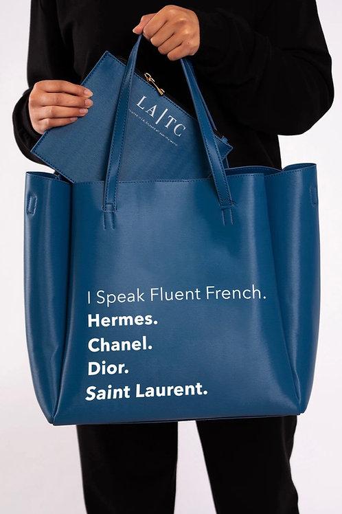 NEVER FULL TOTE - Fluent French
