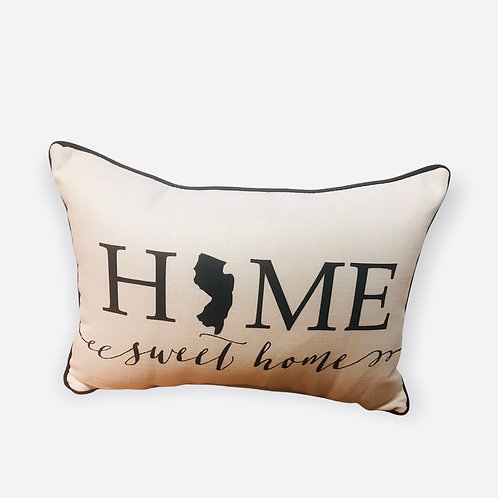 Pillow Home