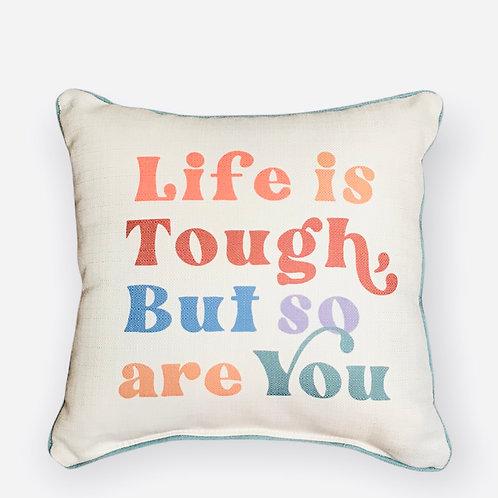 Pillow Life is Tough