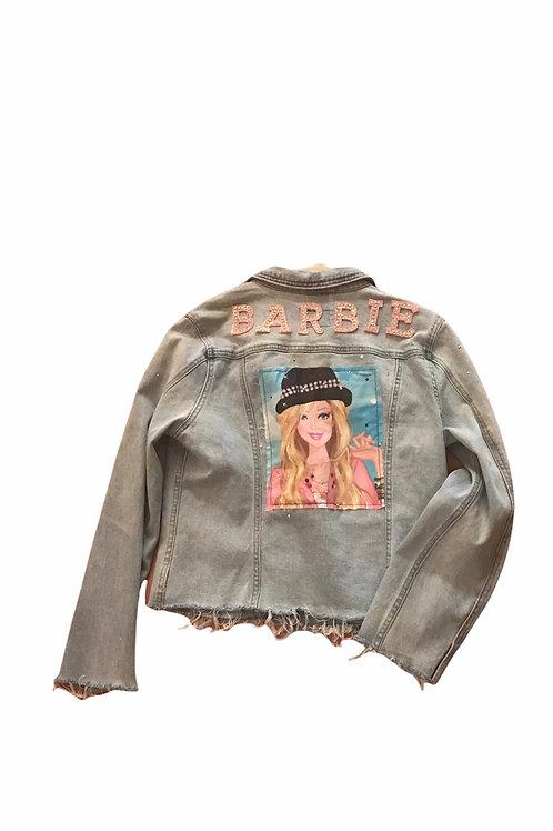 Barbie Denim